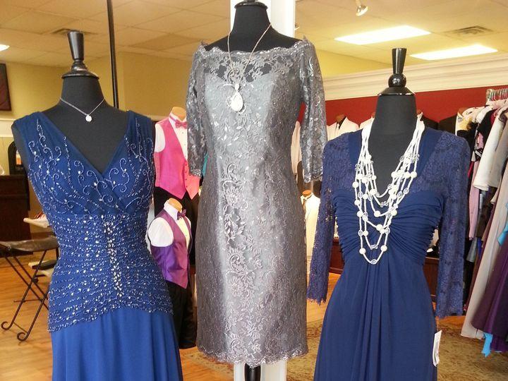Tmx 1403542951518 20140623101052 Tupelo wedding dress