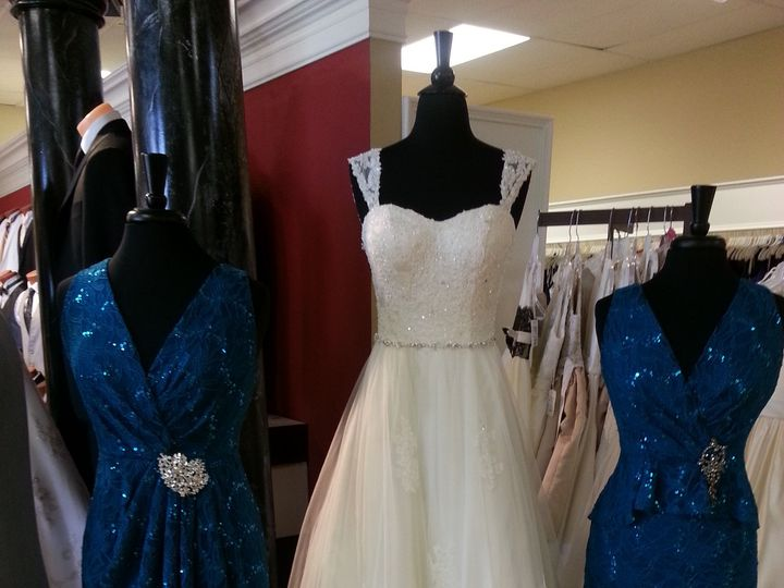 Tmx 1403543029286 20140623101140 Tupelo wedding dress