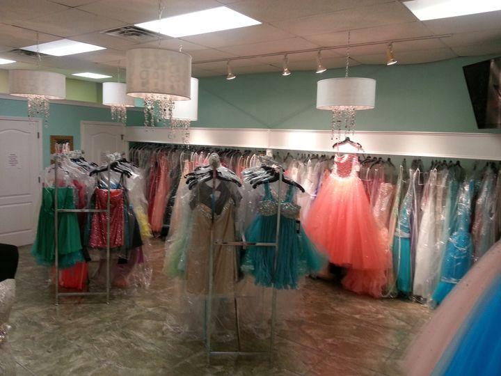 Tmx 1403543096214 20140623101215 Tupelo wedding dress
