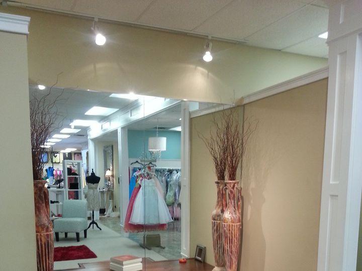 Tmx 1403543137617 20140623101257 Tupelo wedding dress