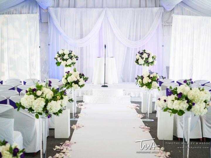 Tmx 1480693621889 Linden Ceremony 1 Lisle, IL wedding venue
