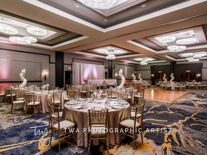 Tmx Ballroom Shoot 2 51 44992 Lisle, IL wedding venue