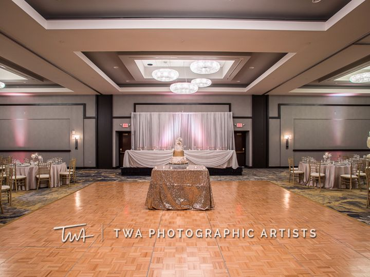 Tmx Ballroom Shoot 4 51 44992 Lisle, IL wedding venue