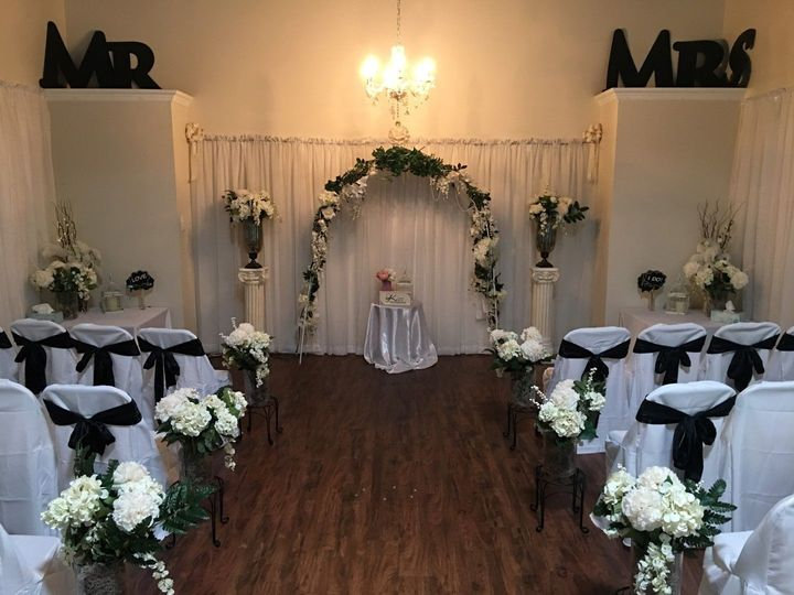 A One Stop Wedding Shop Ministry