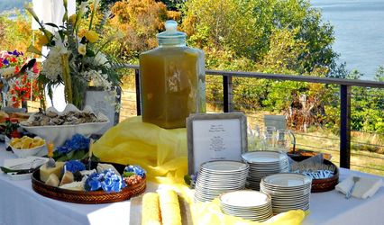 Christie's Catering