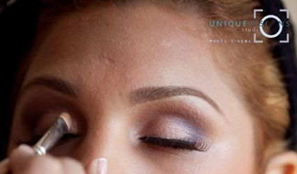 Rosemary Quezada Makeup artistry 1