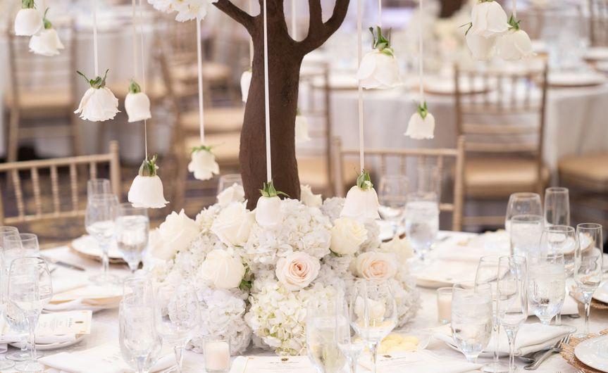 Enchanted Cherry Blossom's