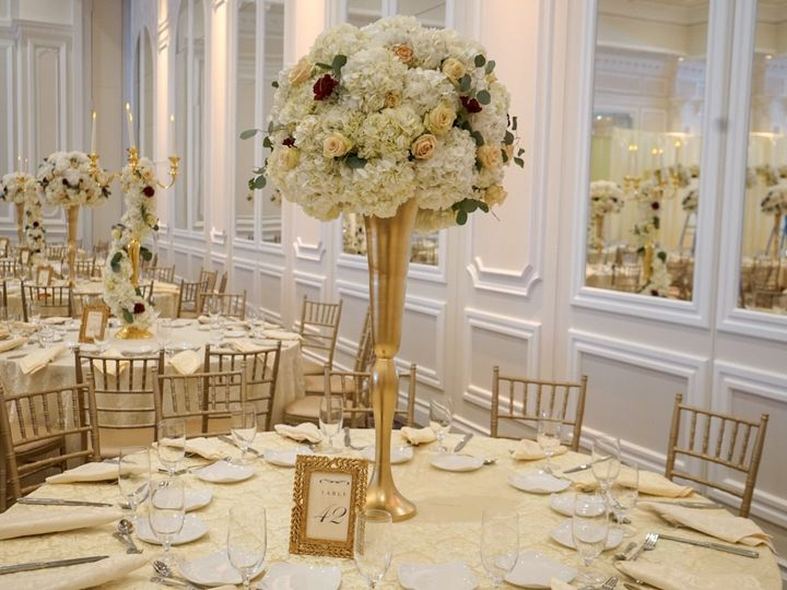 Tmx 1524533401 964dd15607810fa6 1524533400 13d69bc2c8a50d0b 1524533398956 28 IMG 8253 Little Falls, New Jersey wedding florist