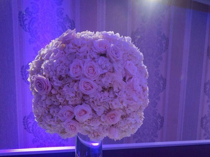 Tmx 1527527640 600af9e764bc7651 1527527639 104f6c04de6d4402 1527527639046 5 IMG 7888 Little Falls, New Jersey wedding florist