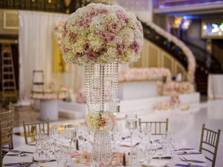 Tmx 1534135310 Acaa214597302d44 1534135309 C4c38368ae781356 1534135309091 4 LRG DSC09384 Little Falls, New Jersey wedding florist