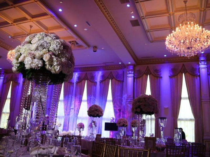 Tmx 1534135398 18968259b4ac9346 1534135397 F0b8bb5bc48d64be 1534135397295 42 Small Canvas 3 Little Falls, New Jersey wedding florist