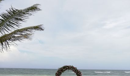 Akiin Beach Tulum