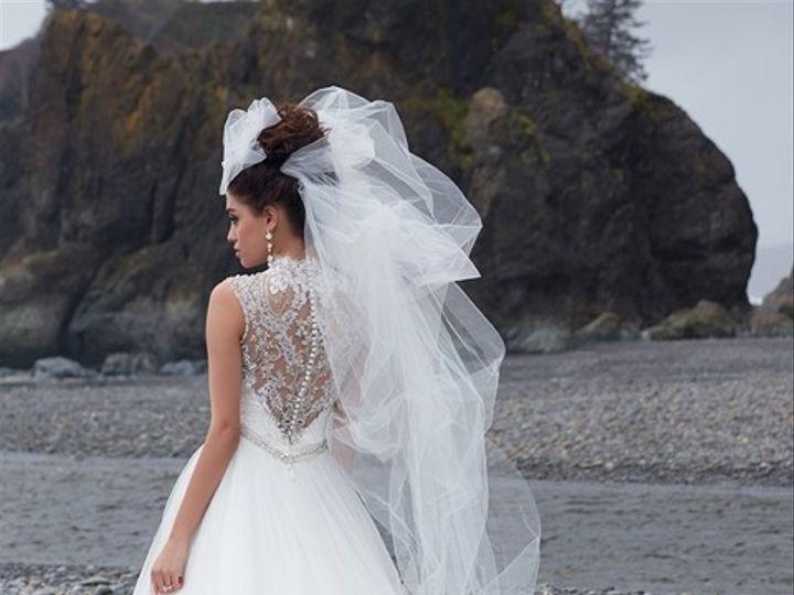 Tmx 1502222835422 Allure Bellingham wedding dress