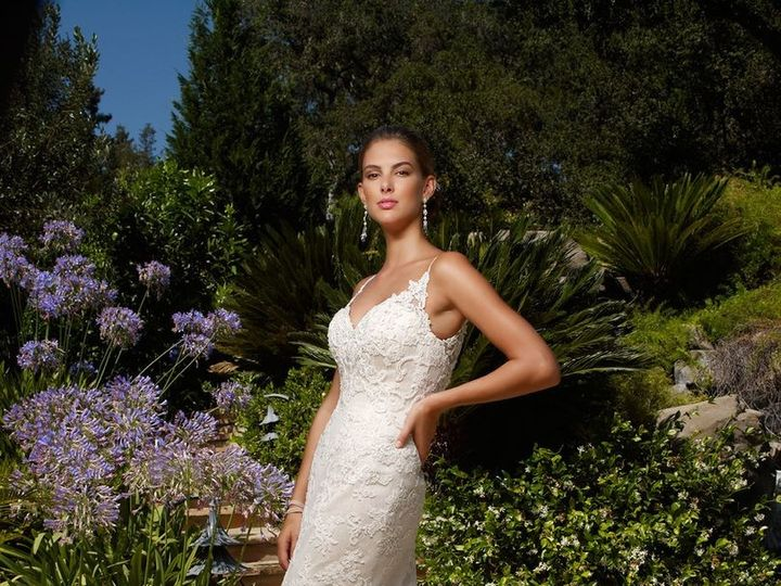 Tmx 1502223325186 Casablanca Bellingham wedding dress