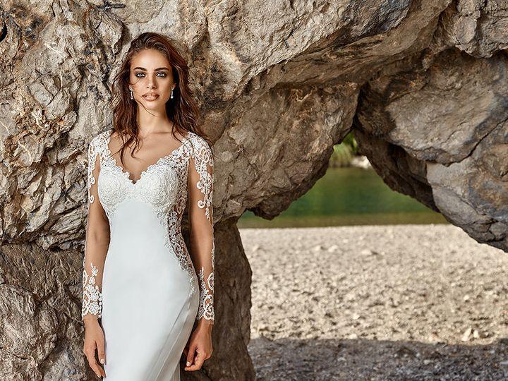 Tmx 1502224139827 Eddy K Bellingham wedding dress