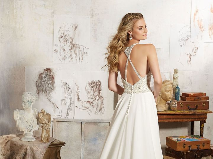 Tmx 1502224885037 Mori Lee Bellingham wedding dress