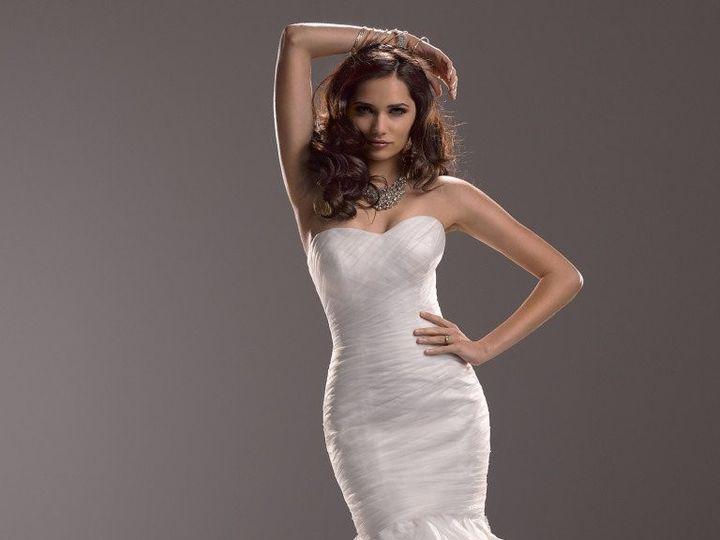 Tmx 1502225102641 Maggie Sottero Bellingham wedding dress