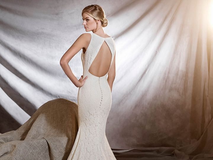 Tmx 1502225362698 Pronovias Bellingham wedding dress