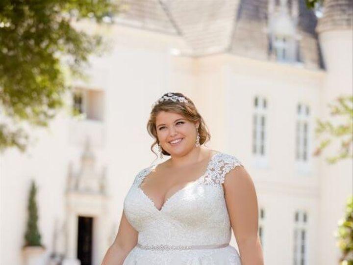 Tmx 1502228253074 Stella York Bellingham wedding dress