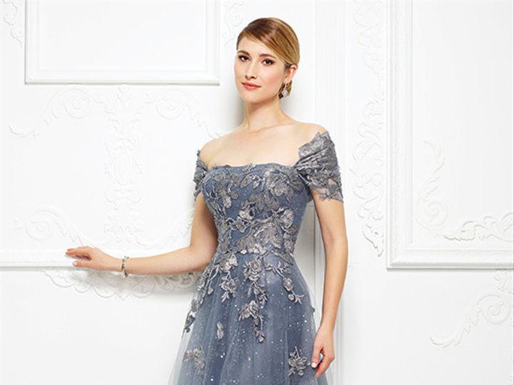 Tmx 1502228797425 Ivonnne D Bellingham wedding dress