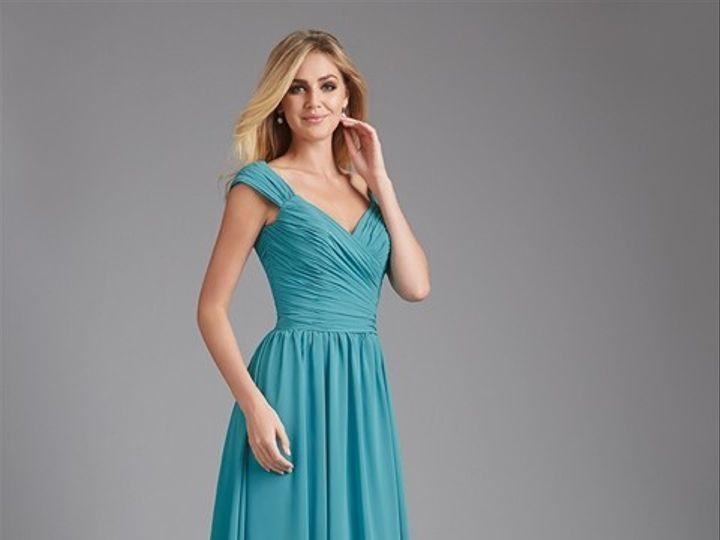 Tmx 1502229717640 Allure Bridesmaid Bellingham wedding dress