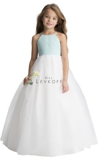 Tmx 1502232113018 Bill Levkoff Flower Girl Bellingham wedding dress