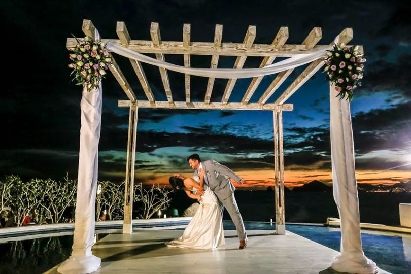Cabo Event Planner