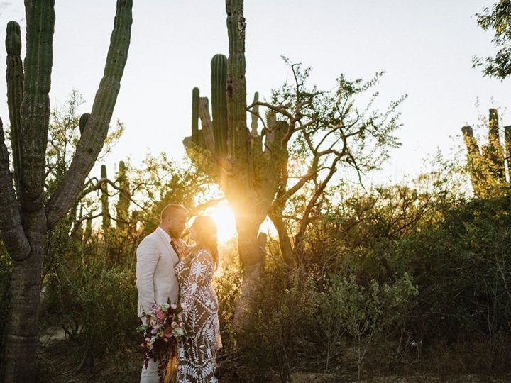 Tmx 1533152893 6b581d8c9e0e42f6 1533152891 5a3e20ff06447563 1533152890817 12 31287213 43362592 Cabo San Lucas, MX wedding planner