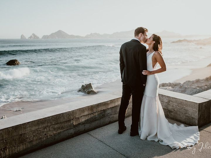 Tmx 1534286404 669a45b8469ceb79 1534286403 9c07fee538a32ea6 1534286408983 4 TheCapeWedding.M I Cabo San Lucas, MX wedding planner