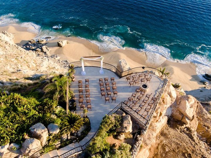 Tmx Sol And Chrys Wedding 327 51 956992 Cabo San Lucas, MX wedding planner