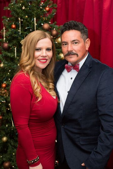 city of norwalk holiday party 2016 portraits 11