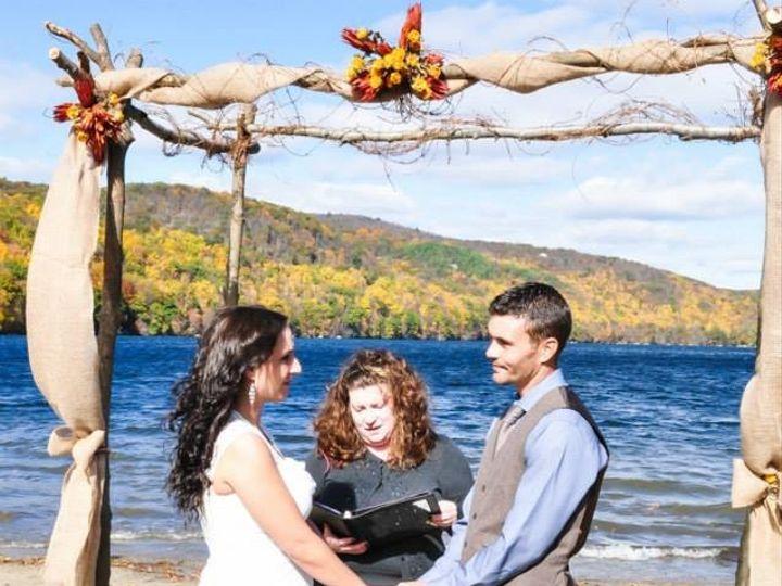 Tmx 1416452508204 108020517259563441517325011230153139040616n Danbury, New York wedding officiant