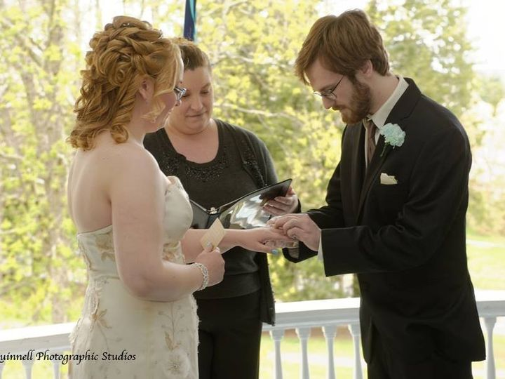 Tmx 1416452609954 10414633101522181621731631519849734114264479n Danbury, New York wedding officiant