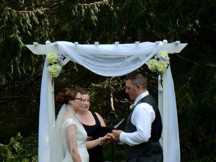 Tmx 1416452637645 10426103101526468338793035879340169300567701n Danbury, New York wedding officiant