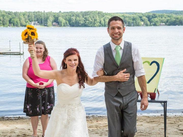 Tmx 1418162431062 104351295518065415977272325305131238886085n Danbury, New York wedding officiant
