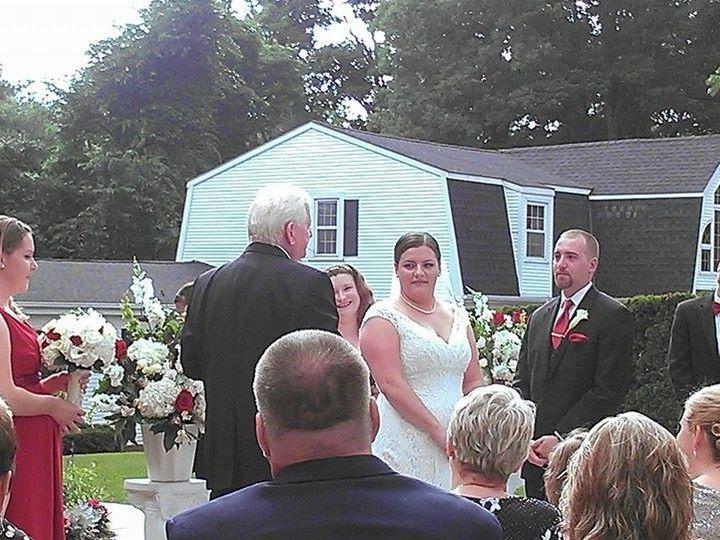 Tmx 1418162559157 103428997583770741401557652908981201944n Danbury, New York wedding officiant