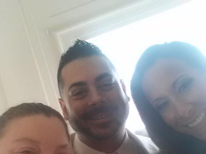 Tmx 1418162830763 2014 09 07 11.02.49 Danbury, New York wedding officiant