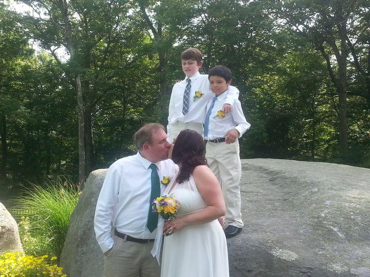 Tmx 1418163078326 2014 06 28 16.27.00 Danbury, New York wedding officiant