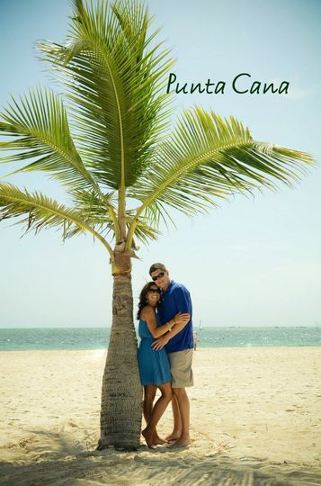 Honeymoon Punta Cana