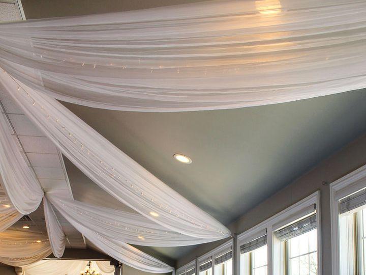 Tmx 1524856908 6d543ad6e7682716 1524856906 36a5404050335f47 1524856909950 8 Head Table Draping Saint Paul wedding venue