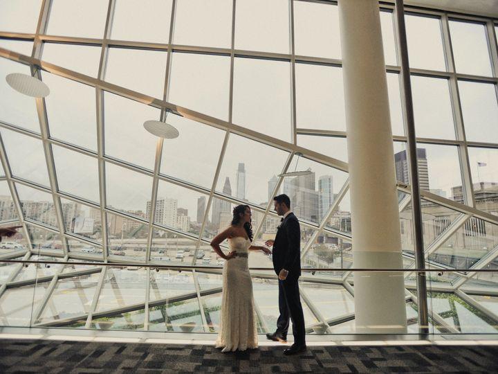 Tmx Cira Center Wedding Photos 720 51 8992 Philadelphia, PA wedding photography