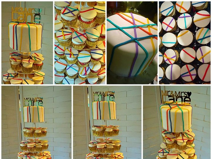 Tmx 1507736714391 Img0084 Piscataway, NJ wedding cake