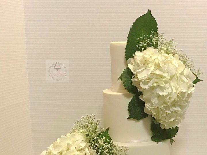 Tmx 1532961586 A254d65f2973df3f AD4B9F36 A550 446C 8D5A 260E05A4EAF0 Piscataway, NJ wedding cake