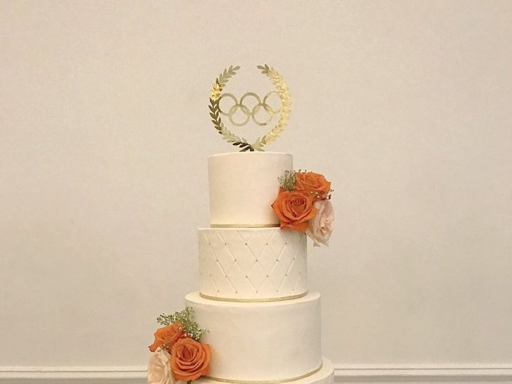Tmx Fullsizeoutput 5f44 51 908992 159664788173118 Piscataway, NJ wedding cake