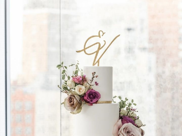 Tmx Fullsizeoutput 5f56 51 908992 159664819273963 Piscataway, NJ wedding cake
