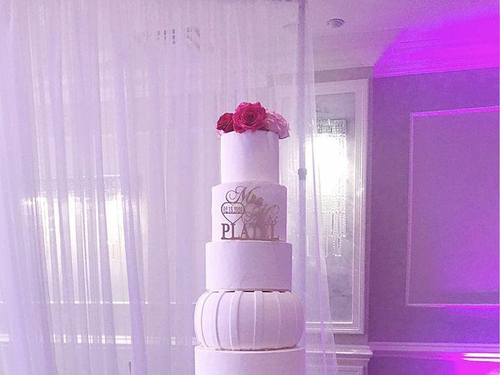 Tmx Fullsizeoutput 5f5a 51 908992 159664787484894 Piscataway, NJ wedding cake
