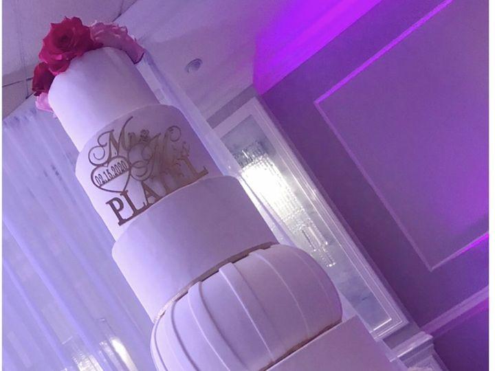 Tmx Fullsizeoutput 5f5b 51 908992 159664787388288 Piscataway, NJ wedding cake