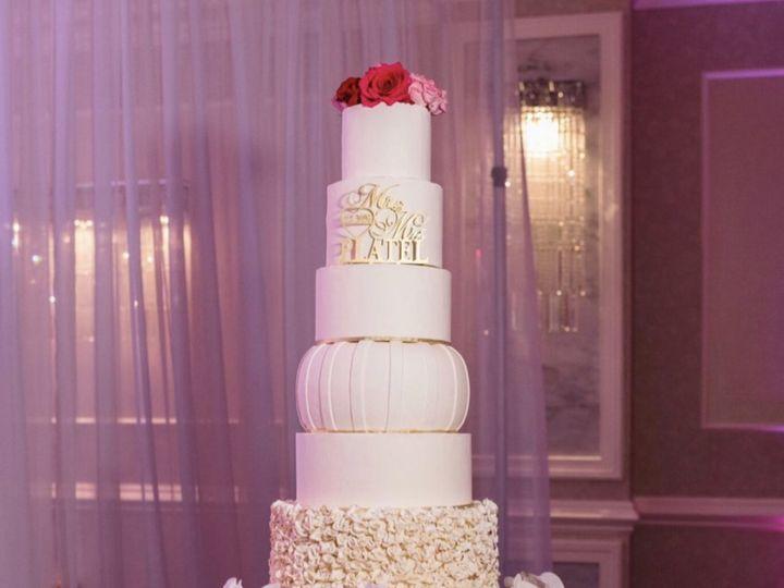 Tmx Fullsizeoutput 5f5c 51 908992 159664787367480 Piscataway, NJ wedding cake