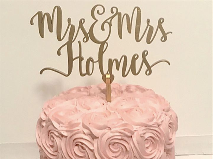 Tmx Fullsizeoutput 5f5e 51 908992 159664787115114 Piscataway, NJ wedding cake