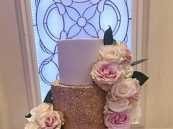 Tmx Fullsizeoutput 5f63 51 908992 159664787850456 Piscataway, NJ wedding cake